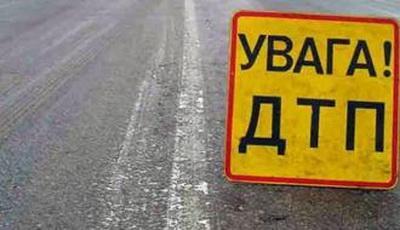 Тяжелое ДТП под Дебальцево: столкновение двух авто, есть жертвы