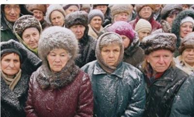 Путин обманул россиян и повышает им пенсионный возраст