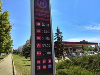 Жители Донецка в ужасе: вот-вот бензина не будет и на «скорые»