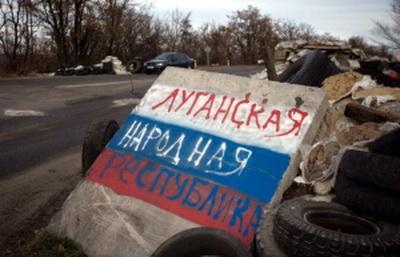 """На Луганщине становится """"жарко"""": оккупанты РФ пытаются вытеснить армию Украины с трех позиций"""