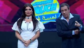 В Кувейте телеведущую уволили в прямом эфире из-за откровенного наряда