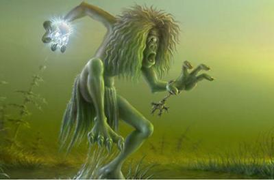 Дева – Баба Яга, Скорпион – Русалка: кто вы по сказочному гороскопу