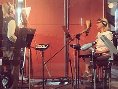 Опубликованы первые фото с репетиции воссоединившейся группы ABBA