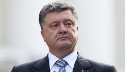 Порошенко рассказал, когда проведут выборы в ОРДЛО