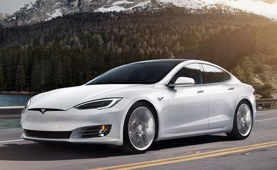 Эксперты опровергли экологичность электромобилей