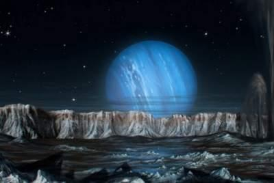 Что скрывает НАСА? На оригинальных снимках обнаружили следы фотошопа