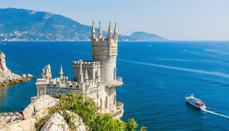 Россия планирует в аннексированном Крыму новую «стройку века»
