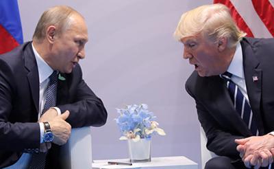 Трамп готовит Путину сделку века: подробности роковой встречи