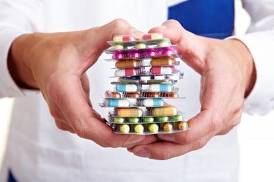 Минздрав Украины выпустил бесплатное приложение для идентификации лекарств