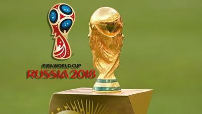 Стали известны все участники 1/4 финала Чемпионата мира-2018 по футболу