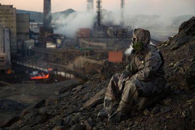 Началось? Страшные новости с Донбасса