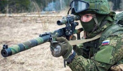 """Донбасский фронт: """"снайперская война"""" набирает ход"""
