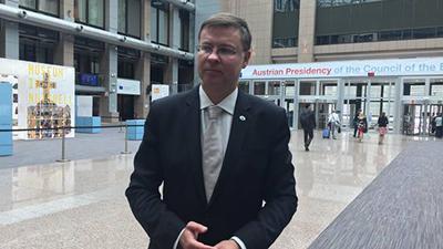 В Еврокомиссии рассказали, когда Украина получит миллиард от ЕС