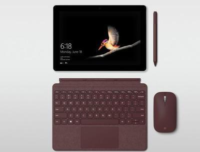 """Microsoft выпустила """"народный"""" планшет"""