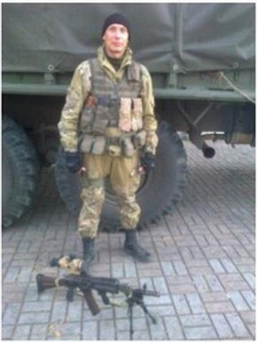 Боевики «ДНР» арестовали одного из своих «командиров» - «Шаман»