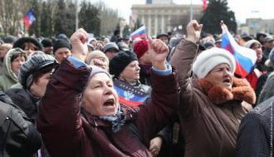 «Обманутые и уставшие» жители Донецка написали свою версию «гимна ДНР»