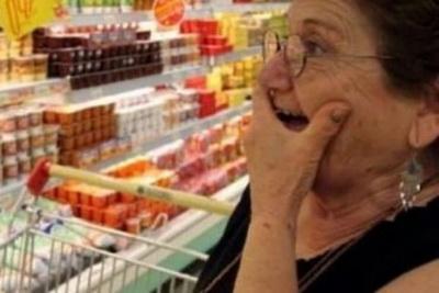 В «ДНР» вводят ограничение на покупку продуктов