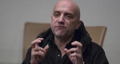 «Чуть не умер»: Прилепин пожаловался на ужасную жизнь на Донбассе