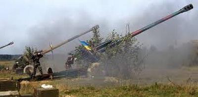 Волкер признал, что ВСУ тоже стреляют на Донбассе