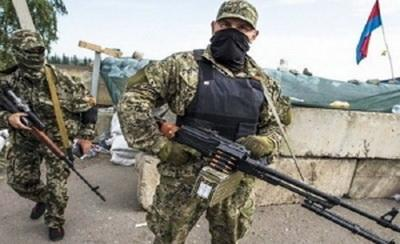 """Обстановка накаляется вдоль всей линии фронта на Донбассе: сепаратисты """"ЛДНР"""" открывали огонь 23 раза"""