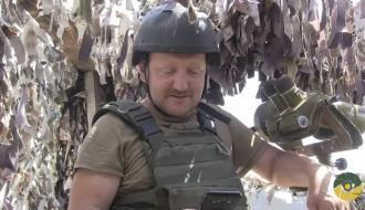 Оккупанты нарушают режим тишины и «бомбят» украинских военнослужащих