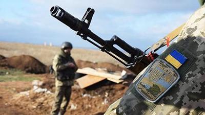 После «хлебного перемирия» на Донбассе интенсивность обстрелов уменьшилась на 80%