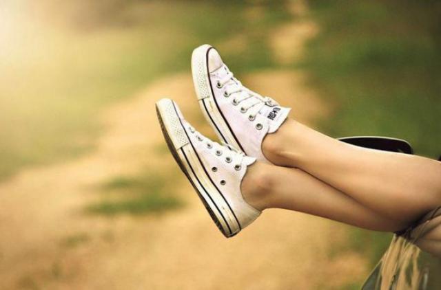 Что делать, если потеют ноги