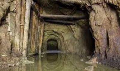 На Донбассе существует угроза радиоактивного отравления питьевой воды