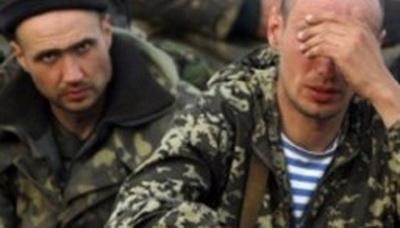 Боевиков «ДНР» в Донецке повезли в областное инфекционное отделение