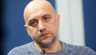 Прилепин признался, почему ему пришлось покинуть «ДНР»