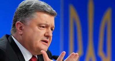 Миротворцы на Донбассе: Порошенко обсудил вопрос с Макроном