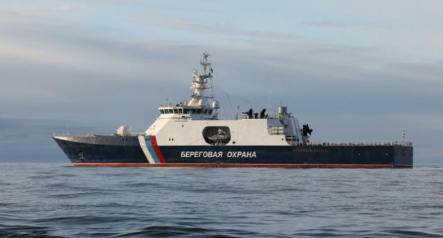 Война в Азовском море: ФСБ России задержали еще 2 торговых судна, - журналист