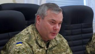 Командующий ООС дал неожиданный прогноз по окончанию войны в Донбассе