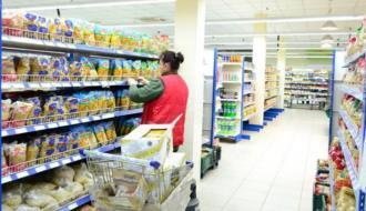 Жители ОРДО сообщают о дефиците некоторых продуктов
