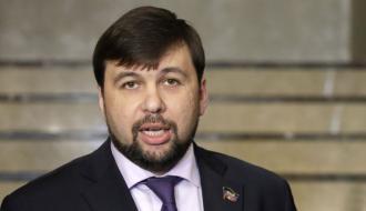 В «ДНР» заявили о «негативном» отношении к вопросу ввода миротворцев ООН
