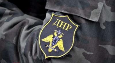 """""""ДНР"""" всполошились и даже привели в боевую готовность """"спецслужбы"""" - подробности происшествия"""