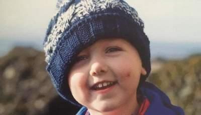 Удивительная история мальчика, говорящего с мертвыми