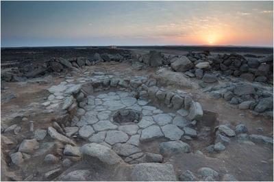 В Иордании нашли самую древнюю пекарню