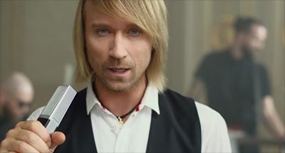 Известный украинский певец меняет профессию – подробности