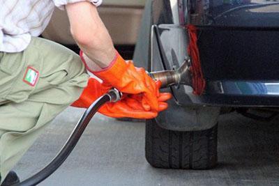 Как будут дорожать автогаз и бензин в Украине