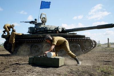 ВСУ рассказали детали кровопролитного боя под Крымским. ВИДЕО