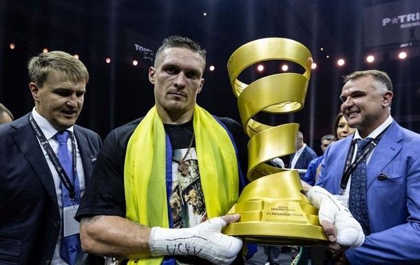 Украина может потерять абсолютного чемпиона после предоставления Томоса УПЦ
