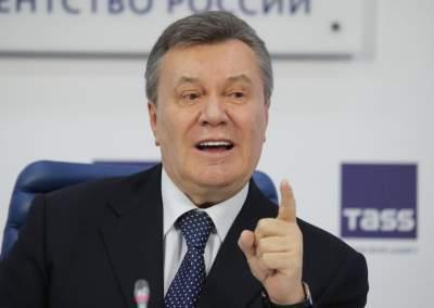 Бывшего президента Виктора Януковича вызвали в суд