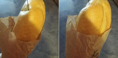 В «ДНР» начали продавать хлеб с проволокой