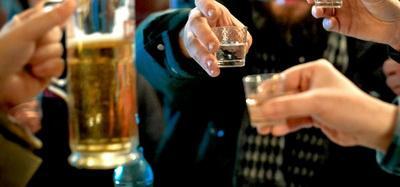 Отказ от алкоголя: названа опасность