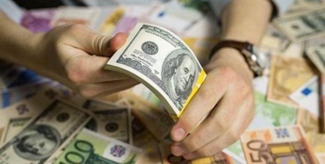 Гривна не устояла перед евро: свежий курс