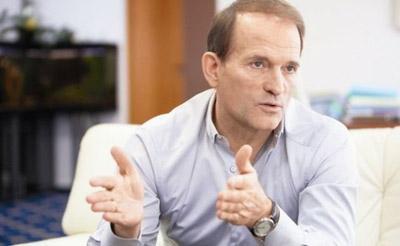 Иваночко: с приходом Виктора Медведчука «За життя» обретает новые возможности