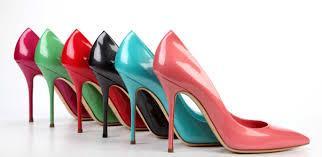 Особенности выбора качественной женской обуви