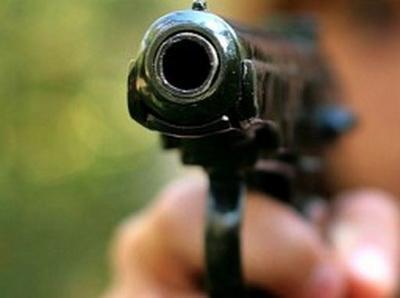 В Кадиевке ночью застрелили «непростого» человека