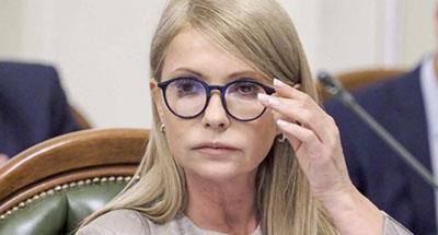 Юлия Тимошенко снова возглавила президентский рейтинг: украинцы видят ее главой государства